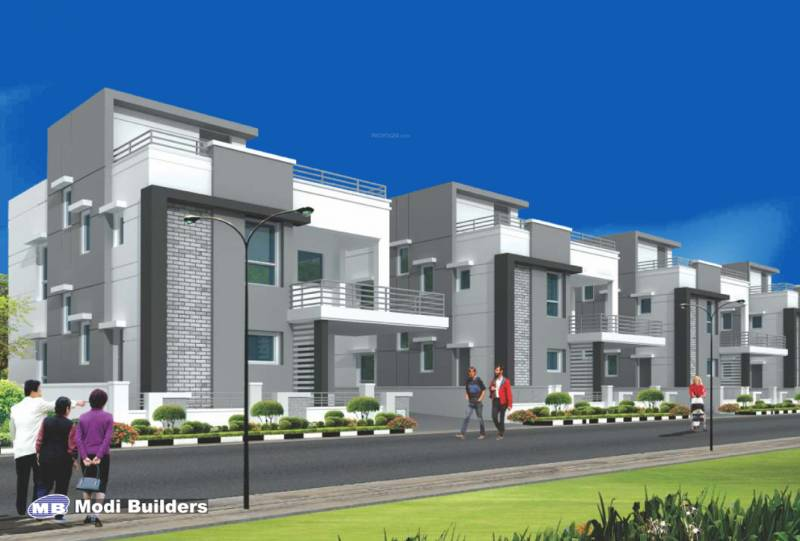 Images for Elevation of Modi Sterling Homes