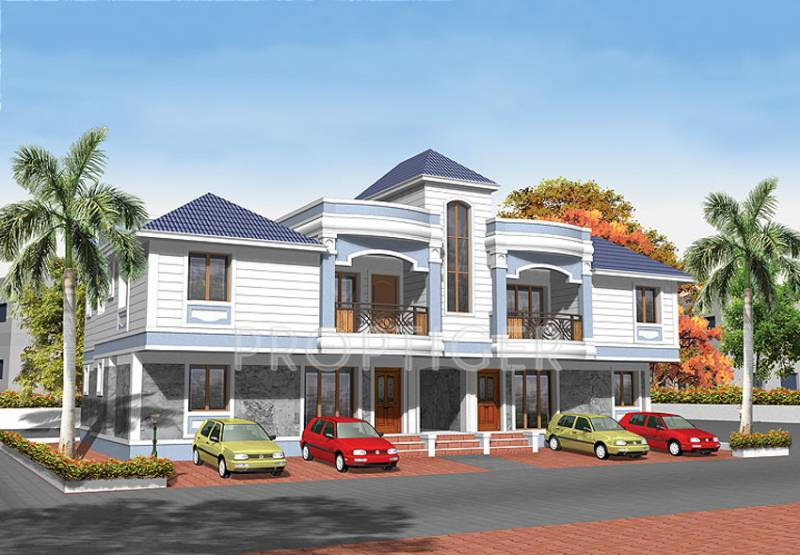 Images for Elevation of Sekaran Everton Enclave
