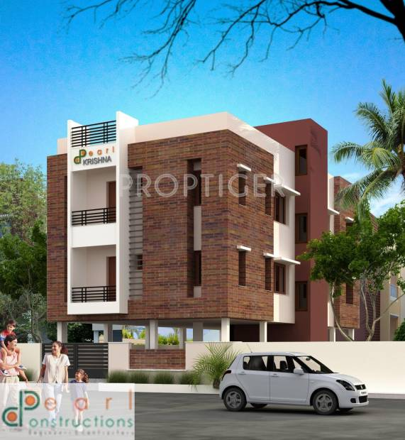Images for Elevation of Pearl Krishna