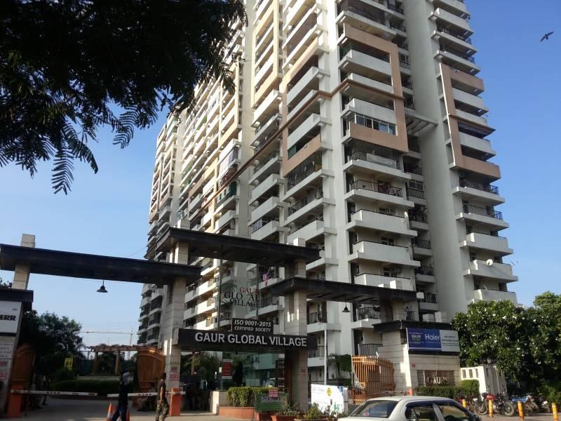 Images for Elevation of Gaursons Gaur Global Village