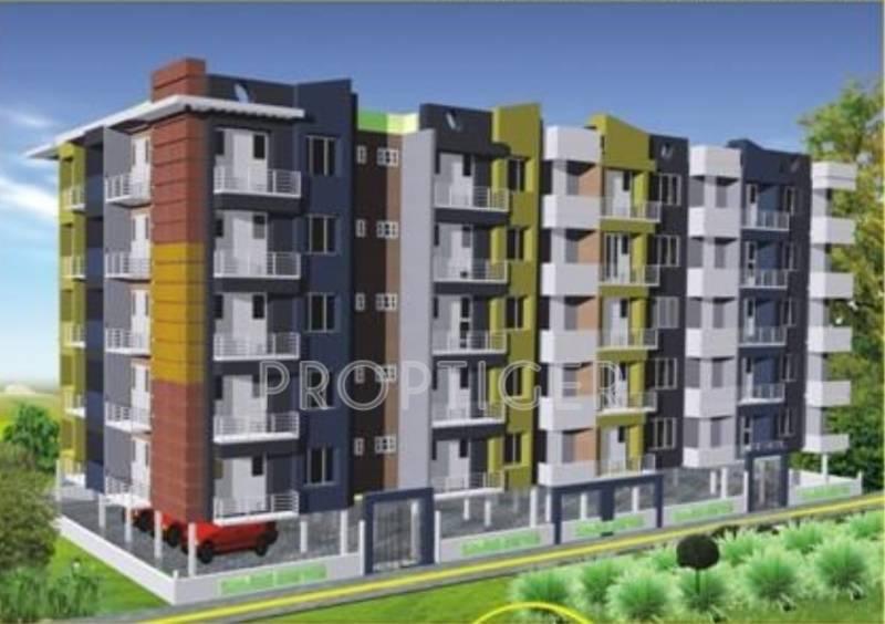 Images for Elevation of Shravanthi Premier