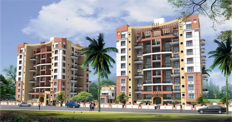 chaitanya-developer platinum Elevation