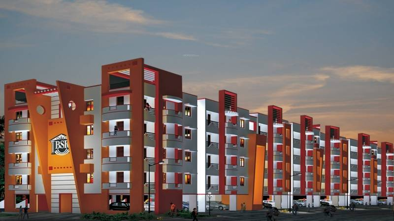 Images for Elevation of BSR GLN Residency
