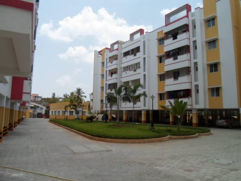 Images for Elevation of BSR GLN Residency