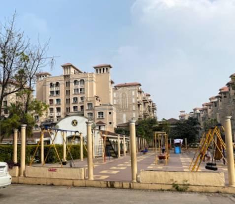 konark-campus Children's play area