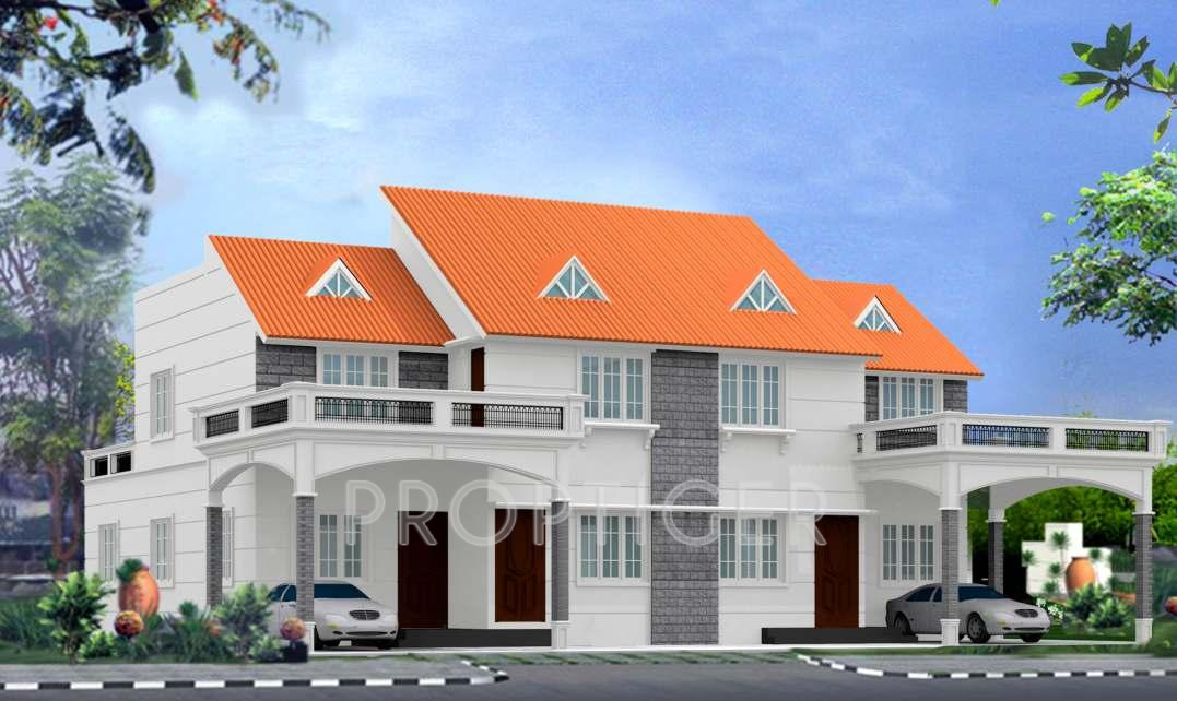 Prasiddhi cloud 9 in bommasandra bangalore price for Cloud 9 villas bommasandra