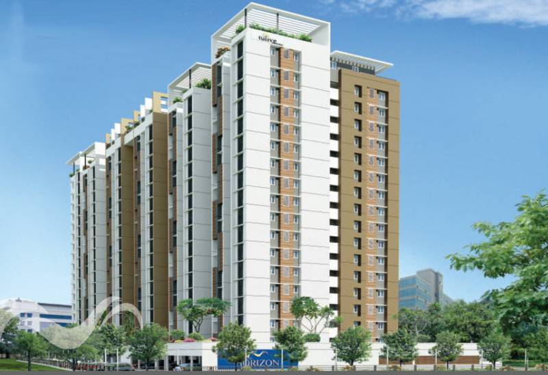 Images for Elevation of Tulive Developers Horizon Residences