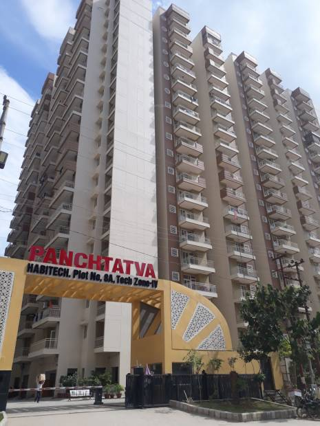Images for Elevation of Habitech Panch Tatva