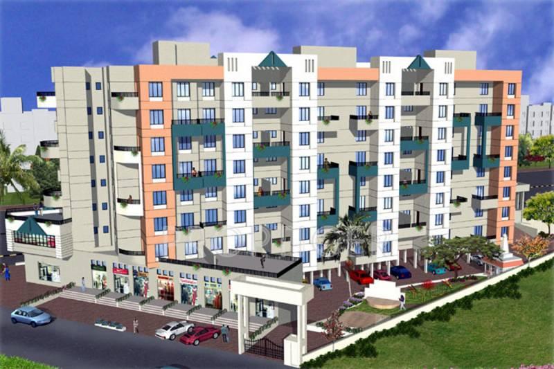 yash-developers shubham-heights Project Image