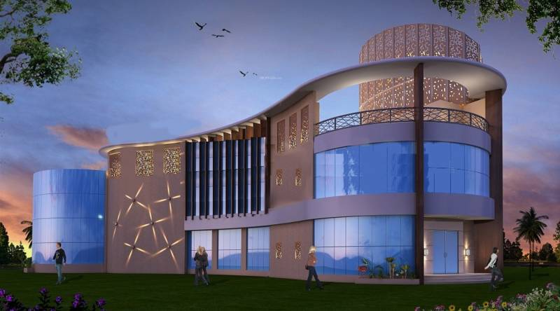 Images for Amenities of Ajnara Grand Heritage
