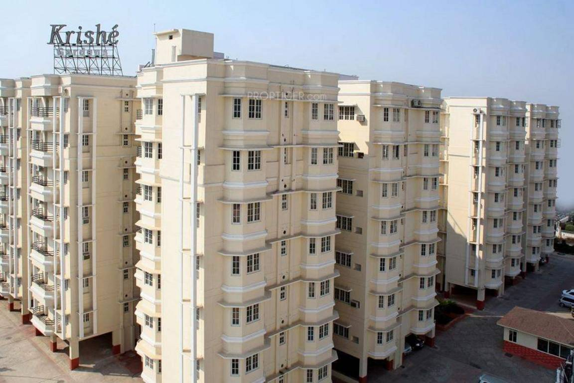 Apartments For Sale In Begumpet