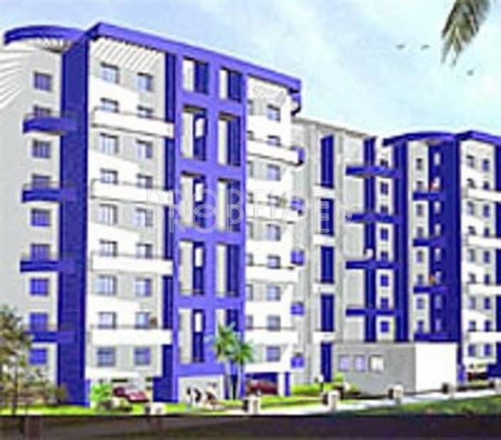 agarwal-properties the-west-wing Project Image
