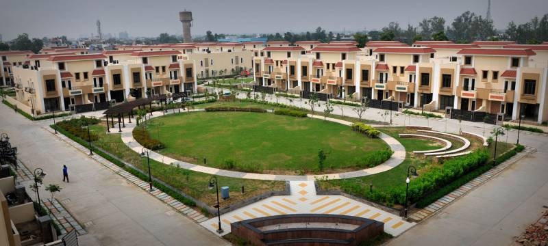Images for Elevation of Ashiana Villa Anandam
