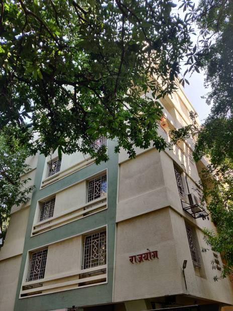 rajyog-apartments Elevation