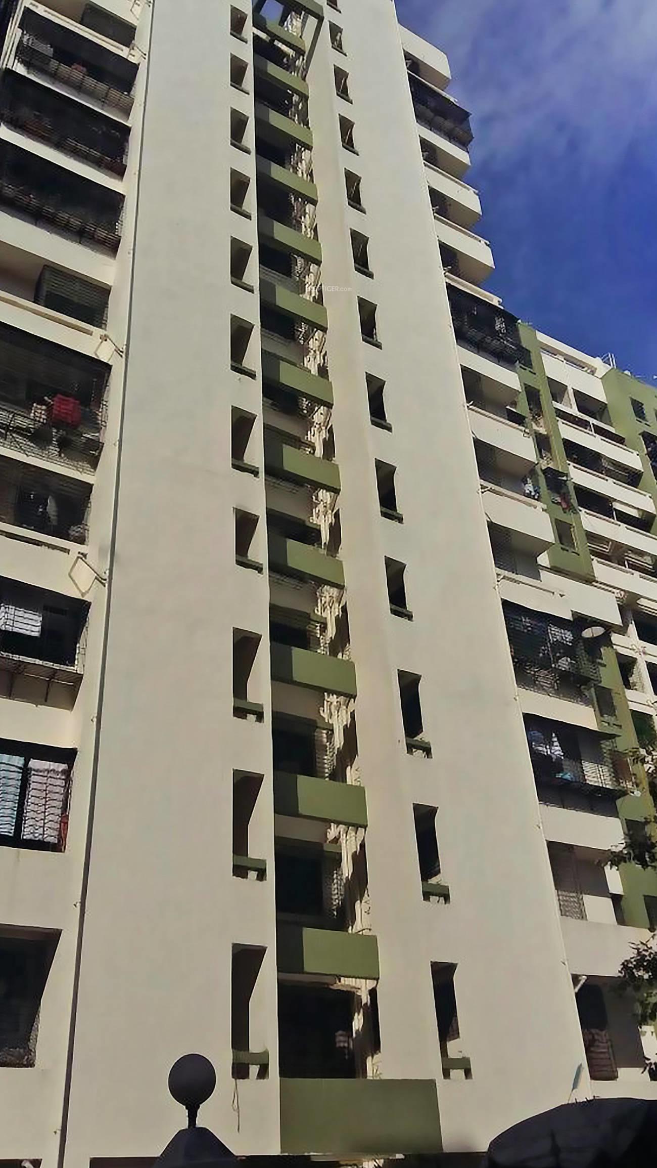 Dheeraj Hill View Tower In Borivali East Mumbai Price