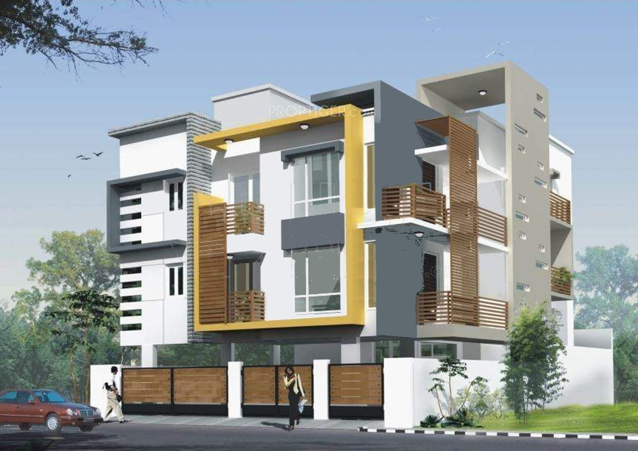 1800 Sq Ft 3 Bhk 3t Apartment For Sale In Sukritha Buildmann Sunnyvale Nelamangala Town Bangalore