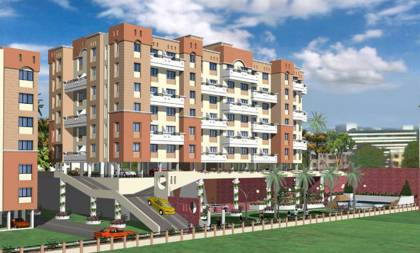 Images for Elevation of Dreams Corporation Residency