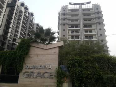 Images for Elevation of Ajnara Grace