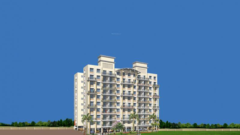 gulmohar-development gulmohar-privilege Elevation