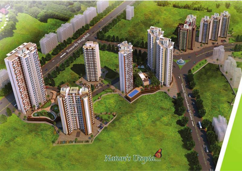 Images for Elevation of Bhoomi Acres