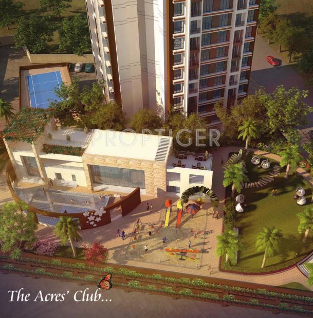 acres Images for Amenities of Bhoomi Acres