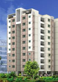 Images for Elevation of Vijay Boulevard
