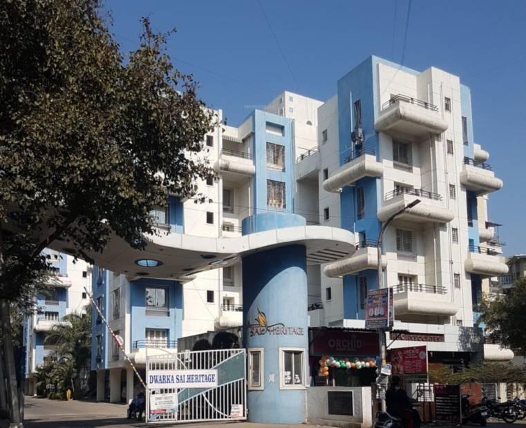 Images for Elevation of GK Dwarka Sai Heritage