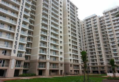 Images for Elevation of DLF Commanders Court