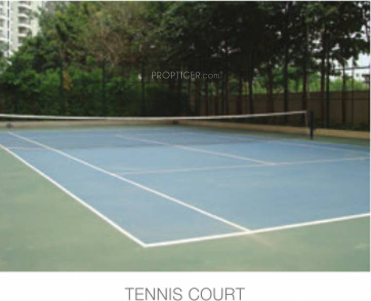 Images for Amenities of Ajmera Villows