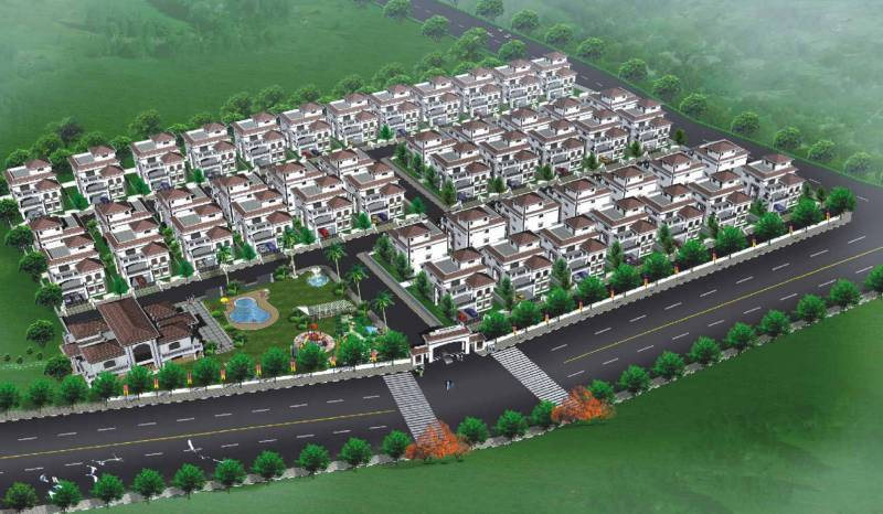 Images for Elevation of Aditya Empress Park