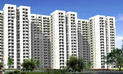 Images for Elevation of Jaypee Kensington Park Apartments