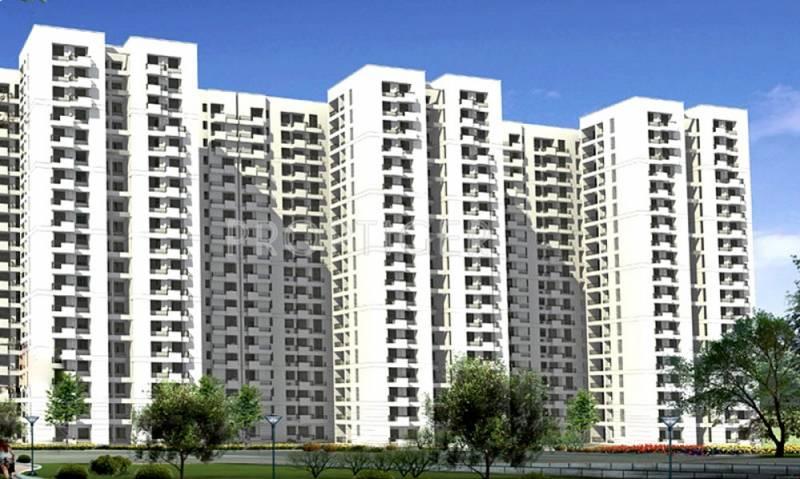 kensington-park-apartments Images for Elevation of Jaypee Kensington Park Apartments