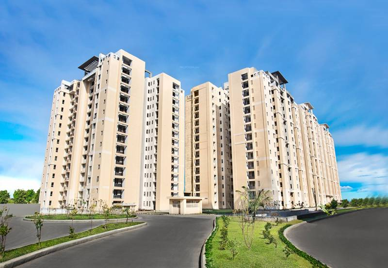 Images for Elevation of Jaypee Klassic