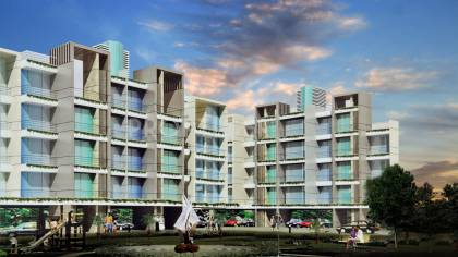 Images for Elevation of Emkayen Group Balaji Garden
