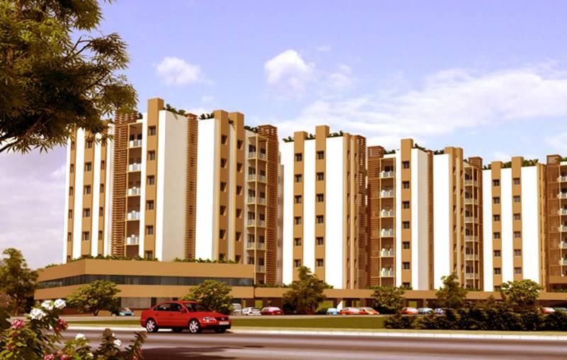 Images for Elevation of Arya Hamsa