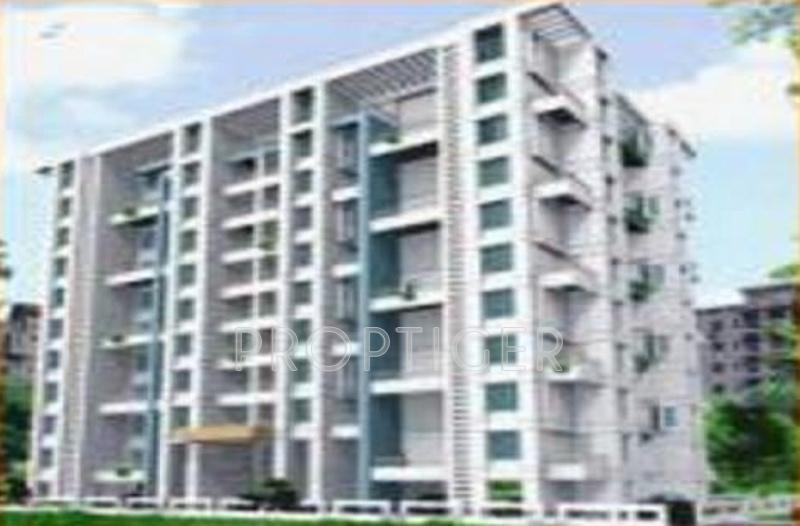 Images for Elevation of Anutej Pavan