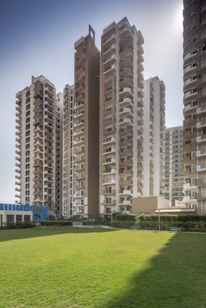 Images for Elevation of Express Zenith
