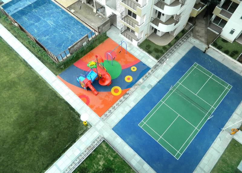 Images for Amenities of Express Zenith