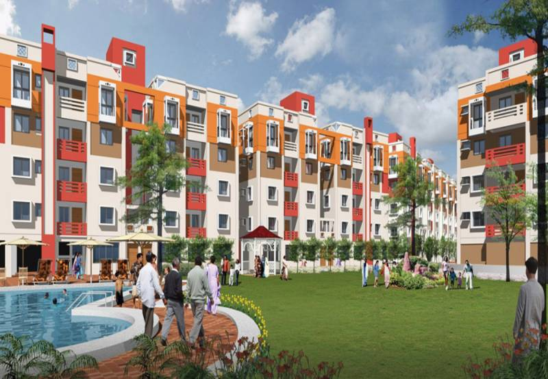 Images for Elevation of Jain Group Dream Park
