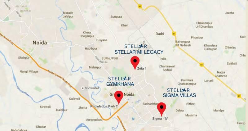 Images for Location Plan of MI Stellar MI Legacy