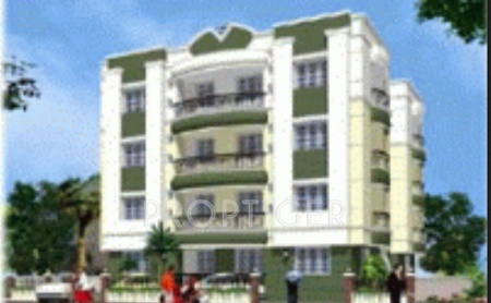 Images for Elevation of Ramaniyam Real Estates Mirudhula