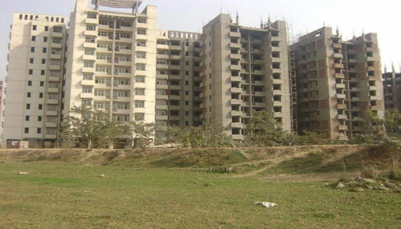 Images for Construction Status of Ansal Fairway Apartment