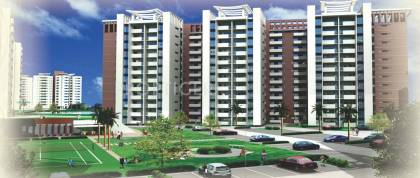 Images for Elevation of Ansal Fairway Apartment