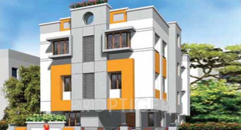 Images for Elevation of Pushkar Lakshmi Terrace