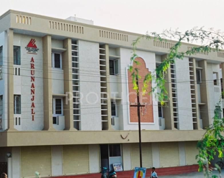 Images for Elevation of Arun Arunanjali