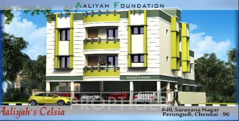 aaliyah-foundation celsia Elevation