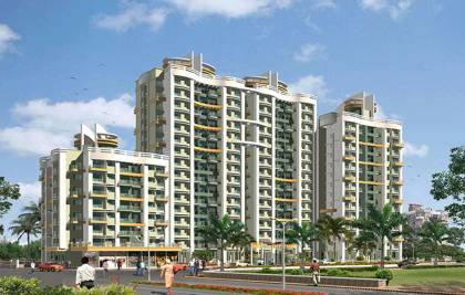 Images for Elevation of Mohan Group Srishti