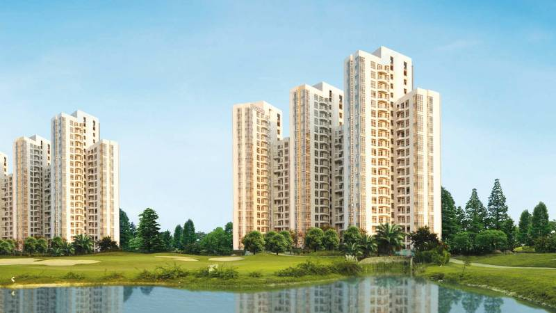 Images for Elevation of Jaypee The Star Court