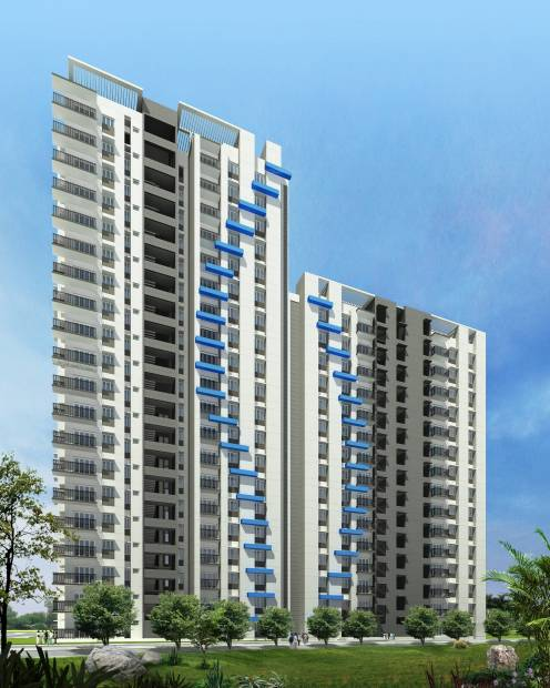 Images for Elevation of Jaypee The Kove