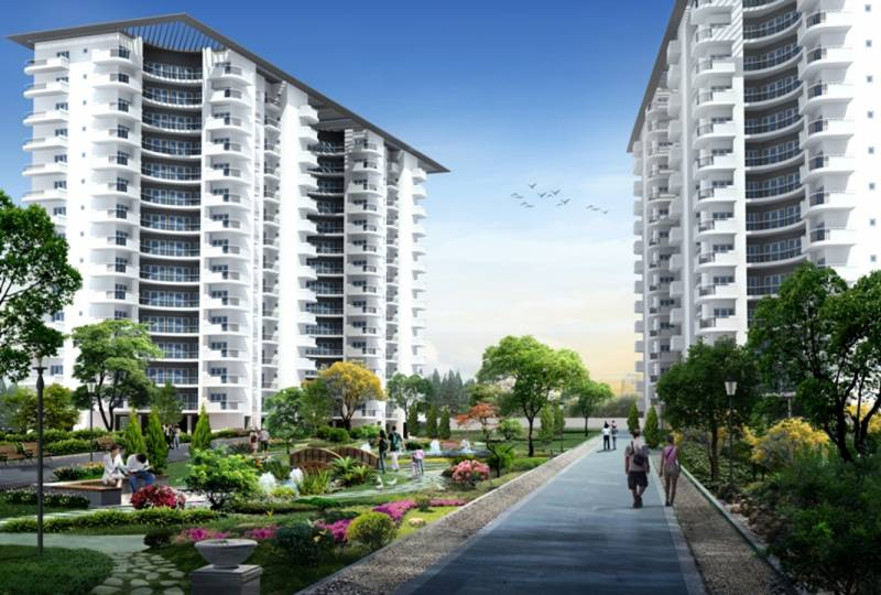 Images for Elevation of JNC Green Woods